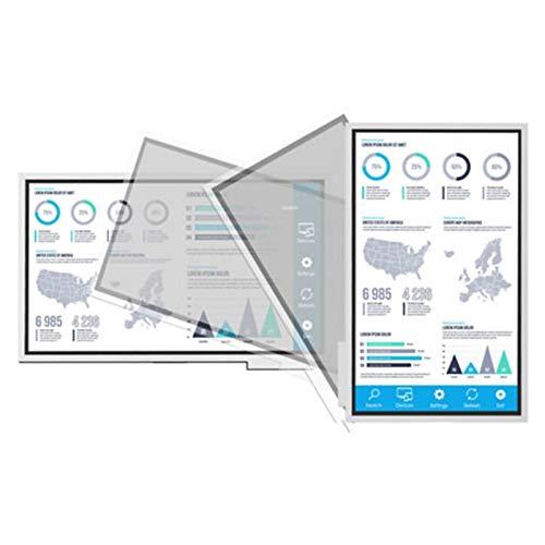 Samsung FLIP Wandhalterung für LCD-Display/Touchscreen – Weiß - 4