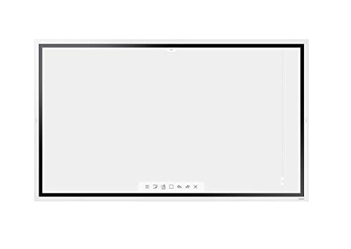Samsung Flip 65 Zoll (165, 10cm) Public Display, Hellgrau, HDMI, USB, Touch, UltraHD - 2
