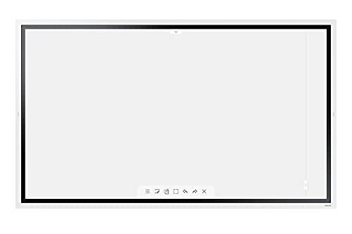 Samsung Flip 65 Zoll (165, 10cm) Public Display, Hellgrau, HDMI, USB, Touch, UltraHD - 6