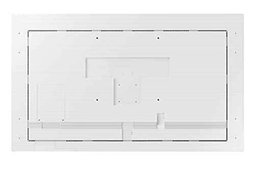 Samsung Flip 65 Zoll (165, 10cm) Public Display, Hellgrau, HDMI, USB, Touch, UltraHD - 8