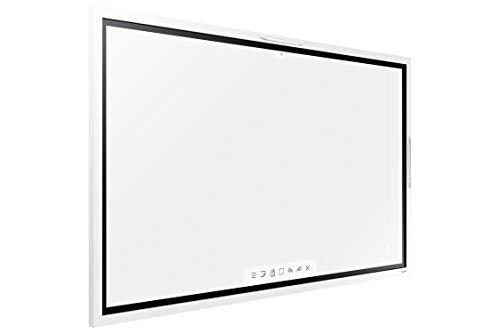 Samsung Flip 55 Zoll (139, 70cm) Public Display, Hellgrau, HDMI, USB, Touch, UltraHD - 4
