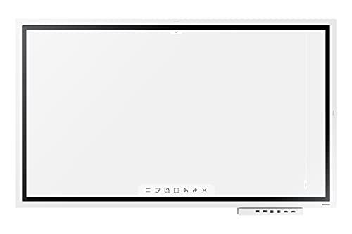 Samsung Flip 55 Zoll (139, 70cm) Public Display, Hellgrau, HDMI, USB, Touch, UltraHD - 7