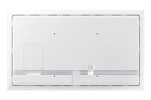 Samsung Flip 55 Zoll (139, 70cm) Public Display, Hellgrau, HDMI, USB, Touch, UltraHD - 8